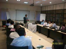 communication skills training workshop