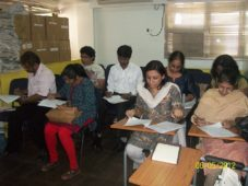 counselling-psychology-certificate-course-June-2012-batch