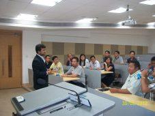 soft skills training workshop in east india