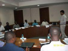 soft skills training workshop in ghana