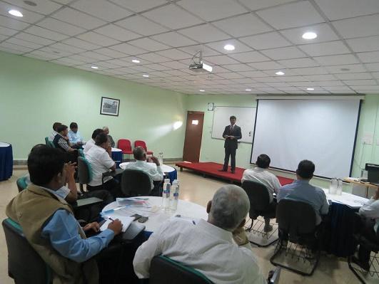 Certificate Course - Train The Trainer in Mumbai