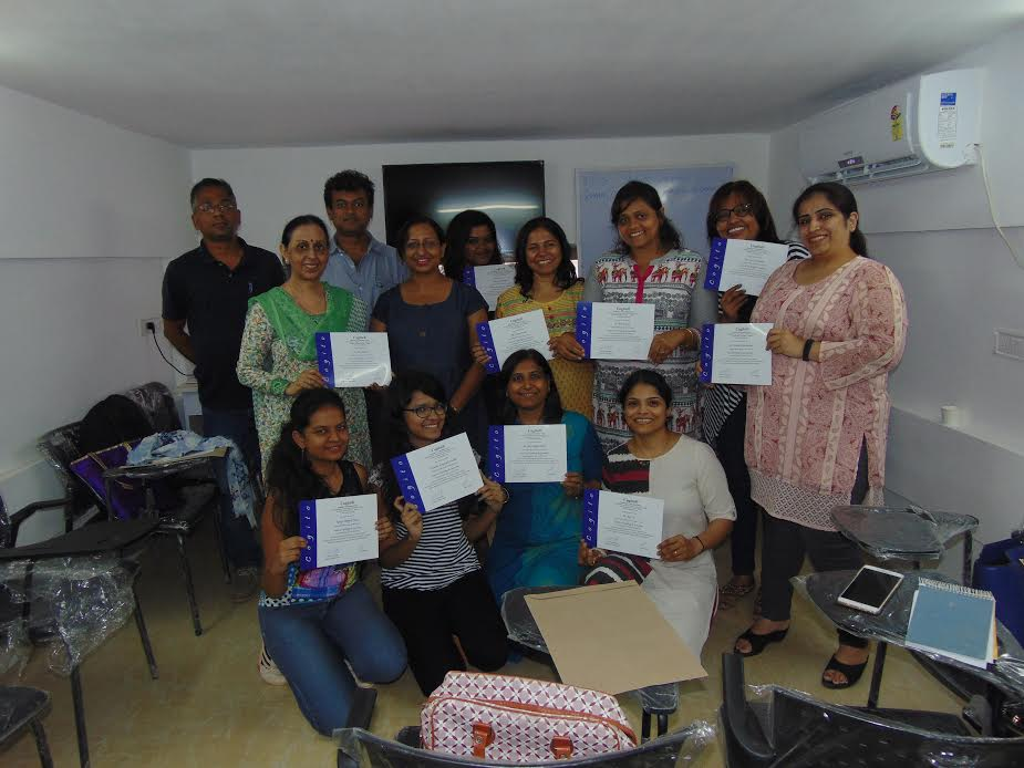 Course in Psychology & Counselling