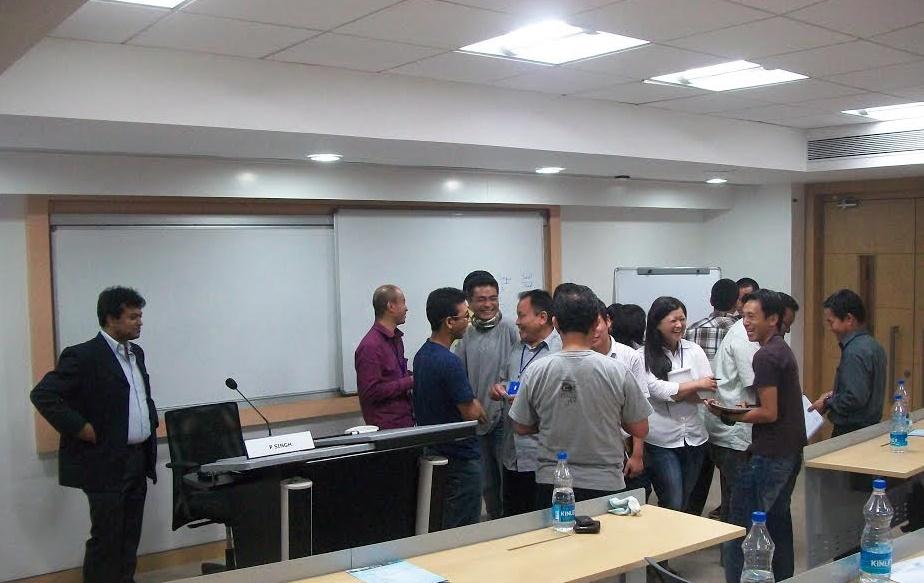 Course in Training & Development
