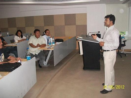 Effective Communication Skills In House Workshop