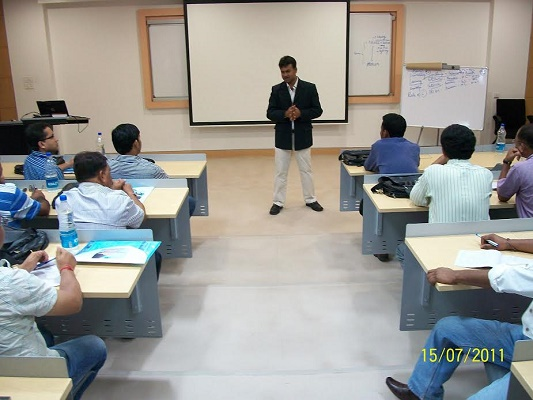 In-House Time Management Training Workshop