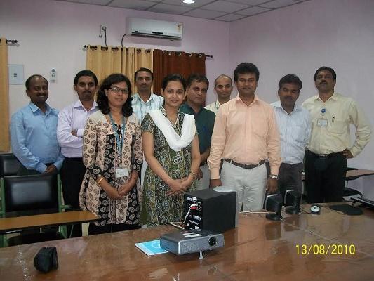 Managerial Effectiveness Training Workshop