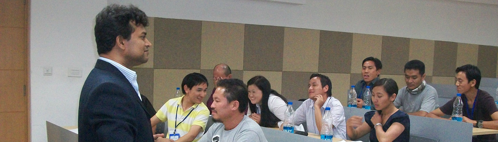 Personality Development Training Workshop (Course)