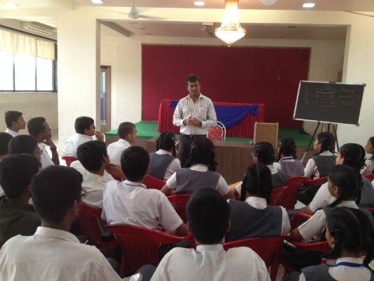 Career Counselling Services in Mumbai