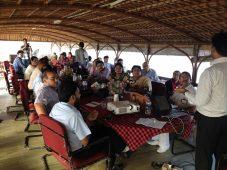 negotiation skills training workshop