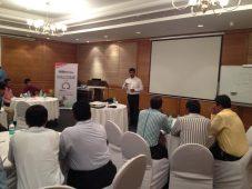 presentation skills training workshop