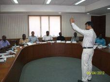 soft skills training workshop in kenya