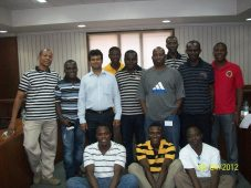 soft skills training workshop in nigeria