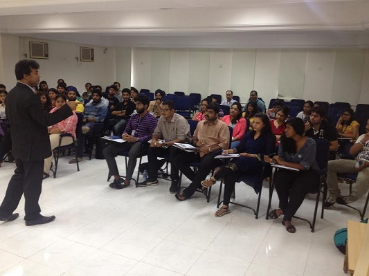 Campus to Corporate Training Workshop in Mumbai