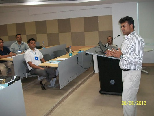 In House Interpersonal Skills Training Workshop