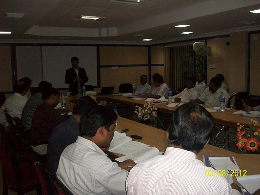 In House Negotiation Skills Training Workshop