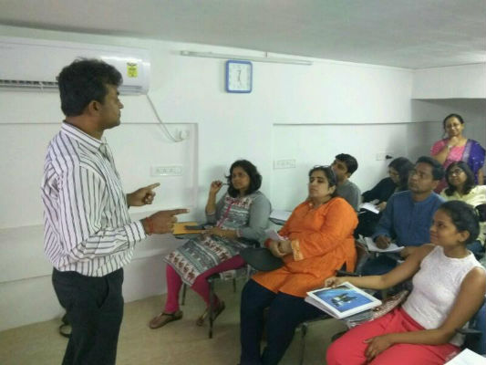 public speaking classes being conducted in mumbai