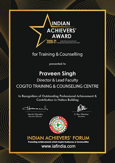 Praveen-Singh---Indian-Achievers-Award